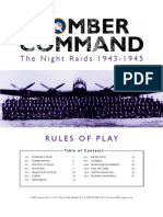 BomberCommand RULES