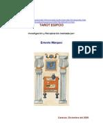 Tarot Egigcio Descripcion