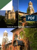 Manastiri Din Romania(SS-04.12)A