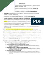DESARROLLO Preguntas Examen de Revalida PR
