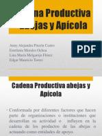 Cadena Productiva abejas y Apícola (3)