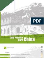Comercio y Turismo en China PDF