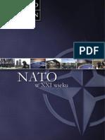 NATO w XXI w.