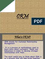 CRM Methodology