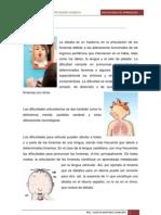 Lectura Las Dislalias1