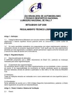 2009 - MitsubishiCup L200RS Tecnico1