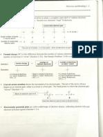 Organic Chemistry Ch1 Solutions