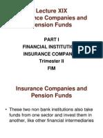 Pension & Insurance