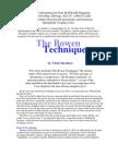 1666 Mechner Massage Magazine Article