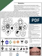 ensino religioso Simbólico