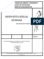 Respuesta Sexual Humana Mepiii