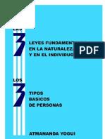 Las Tres Leyes Fundamentales