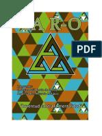 La R-O / Proyecto Final de la materia de Administración de Proyectos 2012-08