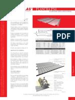 Ficha Plancha Industrial