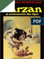Burroughs - Tarzan Si Nestematele Din Opar