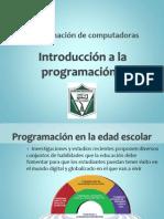 1. Fundamentos de programación