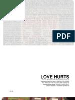 Love Hurts VIBE