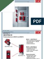 Presentación MOVITRAC® 07B