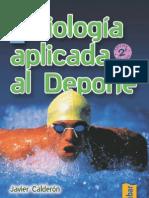 Fisiologia Aplicada Al Deporte