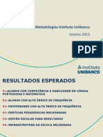 Projeto Jovem de Futuro - PJF