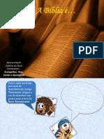 Biblia- Novo Testamento