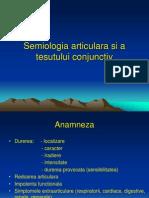 Semiologia Articulara Si a Tesutului Conjunctiv 2