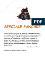 Speciale Pancake