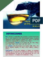 Propiedades químicas del suelo2