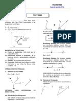 FIS S02 - Vectores