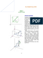 Fisika SMA-MA-SMK Kelas x Bab 2 Vektor
