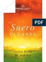 suero cleanse booklet