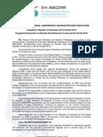 00 Yogyakarta Declaration