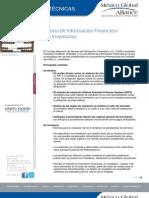 03 Boletin Normatividad Mxga Cn010-e Nif C-4 Inventarios