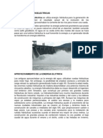 6.6 Centrales Hidroelectricas