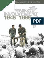 Deepening Involvement, 1945-1965