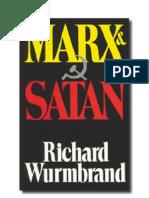 Richard Wurmbrand - Marx and Satan