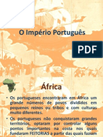 Imperio Portugues
