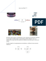 DISEÑO DE FILTROS DIGITALES FIR