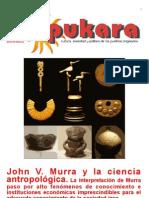 Pukara Murra:Spedding