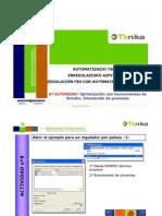 Infoplc 8 Actividad Simulacion de Procesos Con Step 7