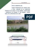 Puente Santa Rosa 2