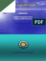 LEY 228, LEY DE LA POLICÍA NACIONAL1
