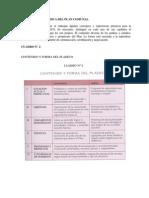 Metodología Plan de Desarrollo Comunitario