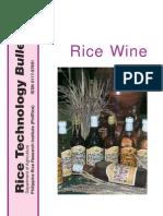 Rice-Wine