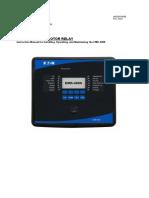 EMR 4000_Technical Manual-use