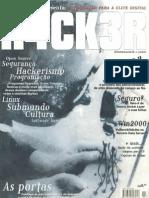 Revista Hacker Numero