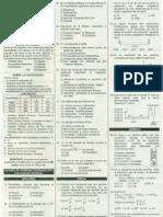 Solucionario de Examen de Admisión UNFV 2011-I