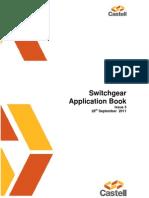 Switchgear Application Book r 3