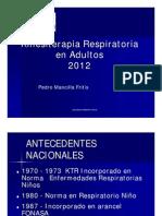 22. Kinesiología respiratoria adulta