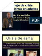 29. Manejo de Crisis Obstructiva